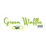 Green Waffle logo