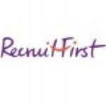 RecruitFirst logo