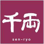 千両 logo