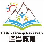 Peak Learning Education logo