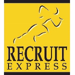 Recruit Express logo