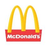 McDonald's HK logo