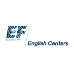 EF English Centers logo