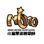 小童星訓練學院 logo