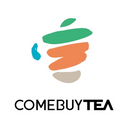 Comebuytea logo